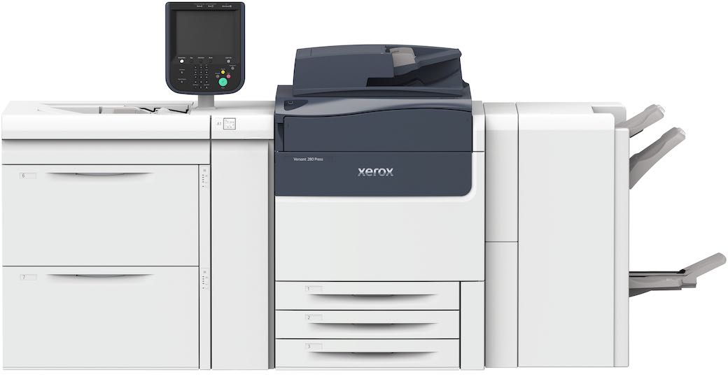 Xerox® Versant® 280 Press
