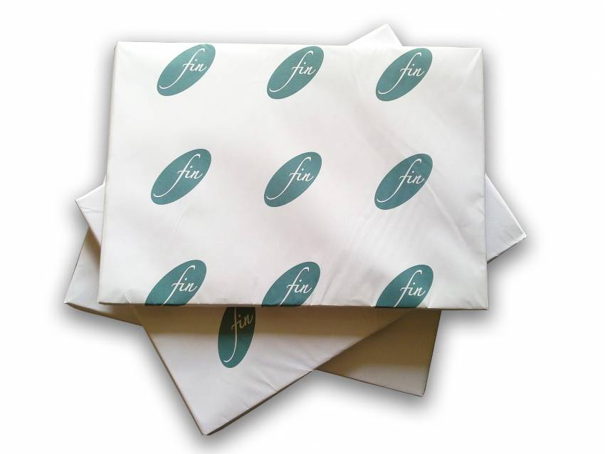 FINprint Mat premazni papir - 350g SRA3, 100 araka