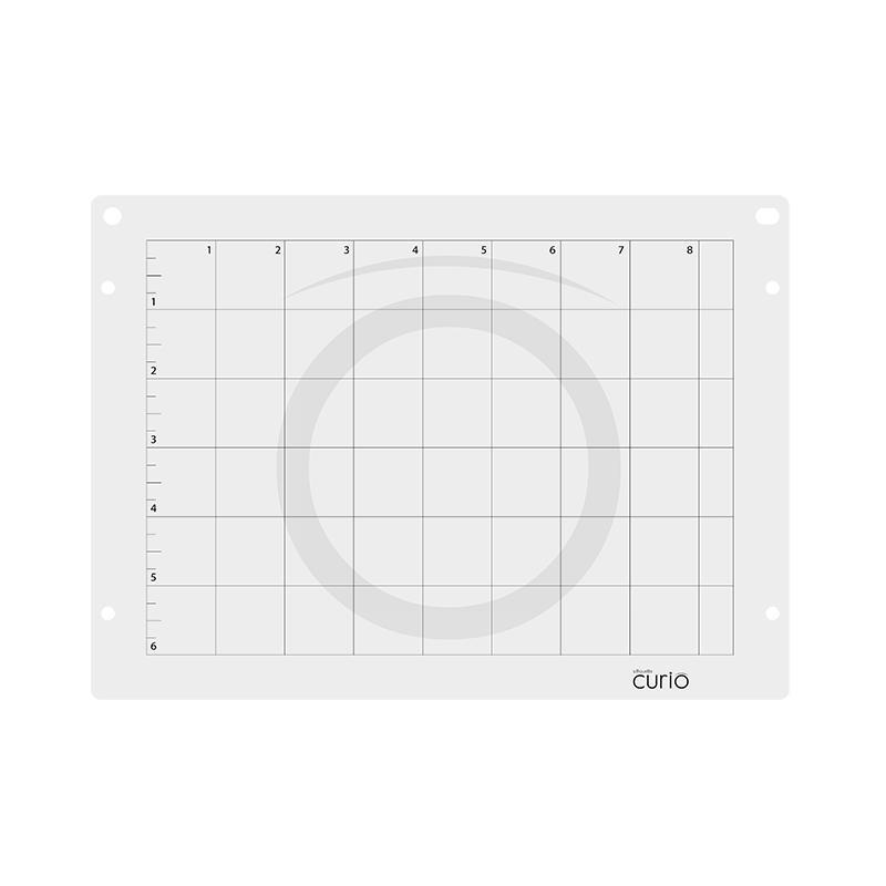 Silhouette Curio - Mat