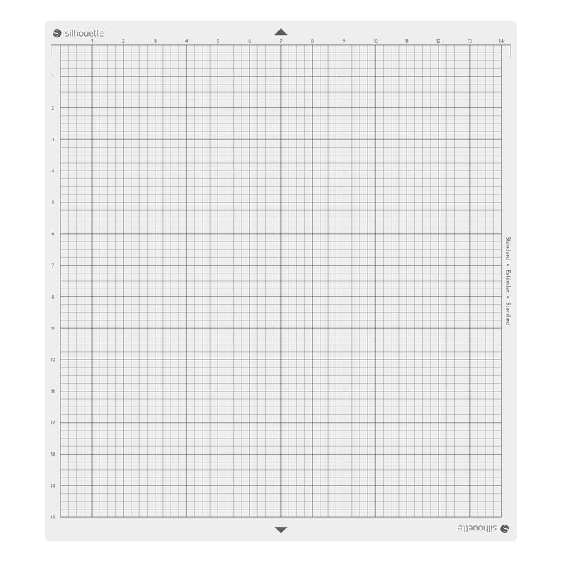 Silhouette Cameo Plus - Cutting Mat 35,5 x 38 cm