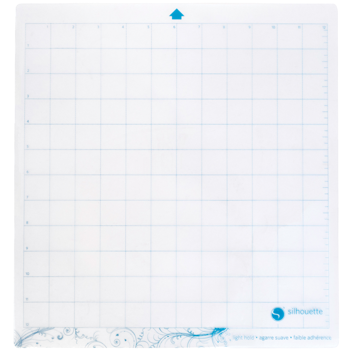 Silhouette Cameo - Light Hold Cutting Mat 30 x 30 cm