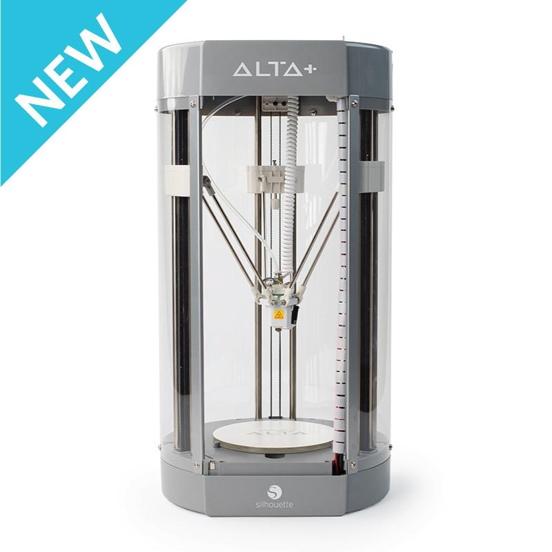 Silhouette Alta® Plus 3D printer