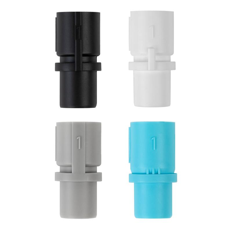 Silhouette Tool Adapter (Set)