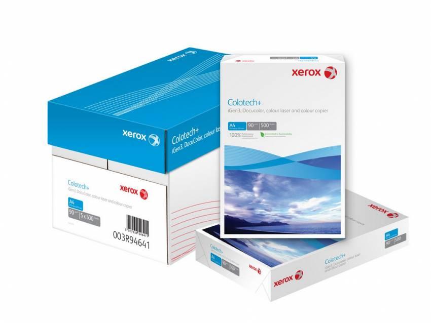 Nepremazni papir, XeroxColotech - SRA3, 350gsm, 125 araka