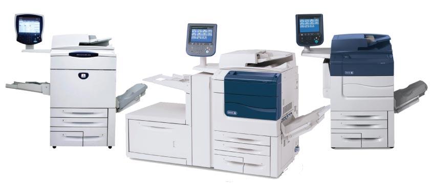 Najam Xerox printera u Novel Centru