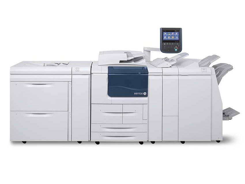 Xerox D95/110/125