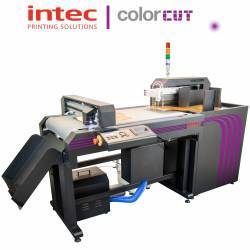 Intec ColorCut FB8000Pro